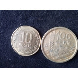 Moneda España 100 Pesetas 1995 Bronce (c14)