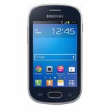 Celular Samsung Galaxy Fame S6810 Libre Camara Selfie Whatsa