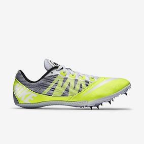 Zapatillas Atletismo Clavos Nike Rival S Hombre 11 Y 12 Usa
