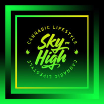 Remeras Exclusivas - Sky High