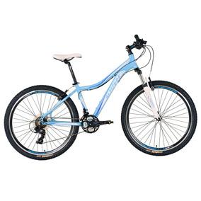 Bicicleta Mtb Mujer Saphire Altitude 2017