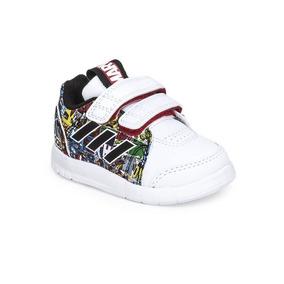 zapatillas bebe adidas 18