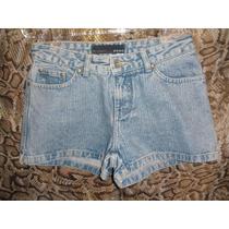 Lindo Short Jeans- Griffe Exss