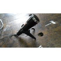 Antiguo Microfono Philips