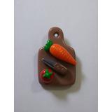Kit 10 Lembranças Tábuas Biscuit Imã Casamentos/chá Cozinha