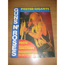 Poster Guns N