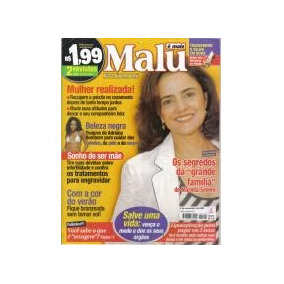 Malu 123 * 04/11/04 * Marieta Severo * Adriana Bombom