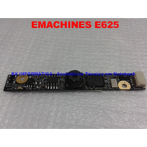 Webcam Notebook Emachines E625