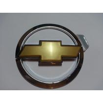 Emblema Gravata Dourada Mala Corsa Hatch 06/...