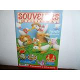 Revista Souvenirs Utilisima