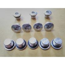 Parafuso Tampão Do Cabeçote Palio/siena 1.0/1.3 16v 10 Peças
