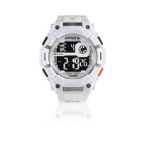 Relógio Nickel Masculino Branco - Es101 - Atrio