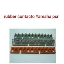 Rubber Contact Nuevas Yamaha Psr.s