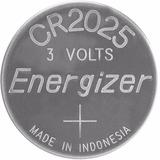 Batería O Pila Energizer 2025 (cr2025) 100% Original 3 Volts