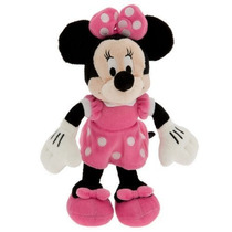 Disney 10 \ Mickey Mouse Clubhouse Minnie Mouse Mini Bolsa