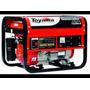 Generador A Gasolina Toyama Tg2800-b
