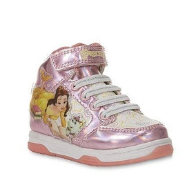 Zapatilla Disney Frozen, Princesas
