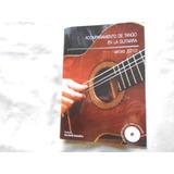 Matías Zloto / Acompañamiento De Tango En La Guitarra
