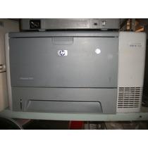 Impressora Laser Hp Laserjet 2420 Usada Funcionando