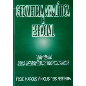 Geometria Analítica - Trigonometria E Geometria Plana