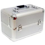 Maleta Frasqueira Aluminio Jacki Design 21347 Frete Gratis