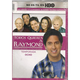 Todos Quieren A Raymond Temporada 8 Ocho Serie Tv Dvd