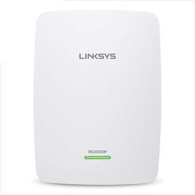 Extensor De Alcance Wireless N300 Linksys Re3000w