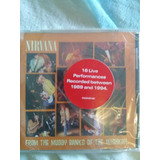 Nirvana Cd En Vivo