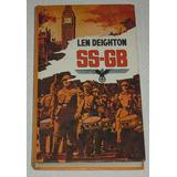 Ss-gb A Grã Bretanha Ocupada Pelos Nazistas 1941 Len Livro -