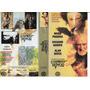 Vhs+ Dvd Do Filme*, O Espírito Do Silêncio: Richard Harris##