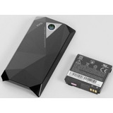 Kit Htc Diamond Importado Slim - 40% Mais Fino Novo Lacrado!