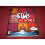 Game Pc The Sims Encontro Marcado