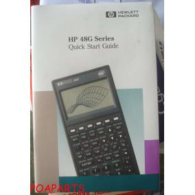 Manual Calculadora Hp 48g