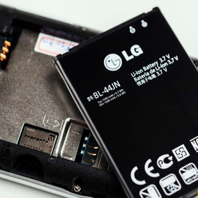 Bateria Lg Optimus Black P970 Li-ion 1500 Mah Alta Calidad