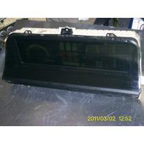Painel De Instr Velocimetro Omega Cd Digital