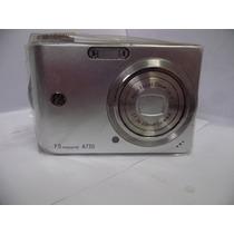 Câmera Digital Ge A730 (prata) (semi-novas)