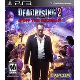 Juego Ps3 - Deadrising 2 Off The Record - Nuevo - Sellado