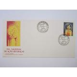 Brasil Fdc Envelope 1º Dia Dia Nacional Ação De Graças 1989