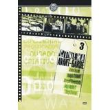 Dvd Cinema Avant Garde 3 - 8 Curtas Essenciais, Lacrado#