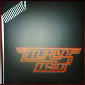 Cd- Turbo Trio Pancadão Para. Ouvi No Carro