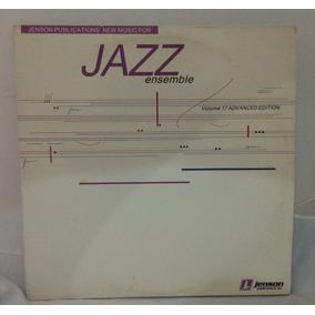 Disco Acetato Lp Vinilo Jazz Ensamble Volumen 17