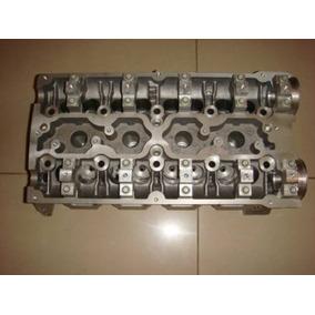 Cabeçote Motor Stilo E Meriva 1.8 16v