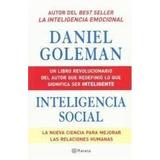 Inteligencia Social - Daniel Goleman **