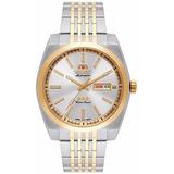 Relógio Orient Antigo Automático 469tt070 Lançamento Novo