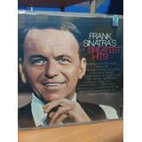 Frank Sinatra Greatest Hits Usado