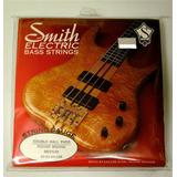 Ken Smith Encordadura Bajo Headless De 5 Cuerdas 40-125