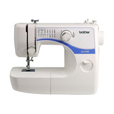 Maquina De Coser Familiar Brother Lx-3125 Envio Gratis!!