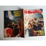 Revista El Grafico, Argentina Campeon Mundial 1978 !!!