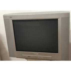 Tv Tela Plana 21 Polegadas Philips
