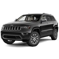 Jeep Grand Cherokee Blindada 20
